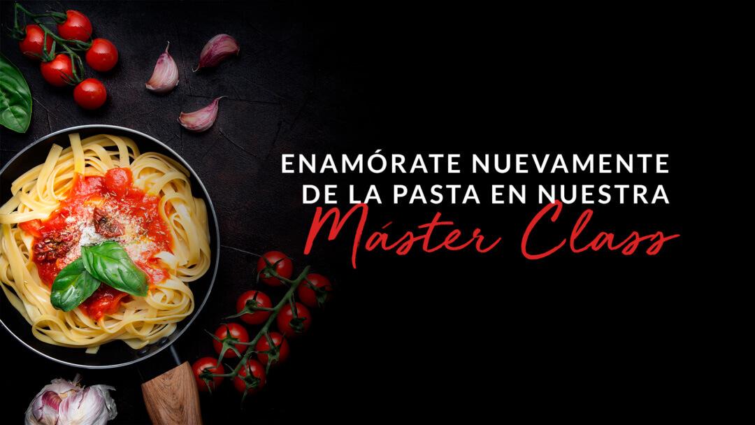 Pasta La Suprema, Master Class